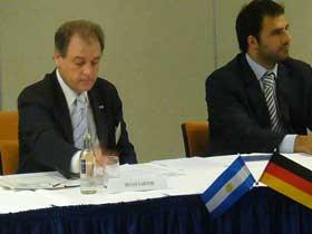 Hugo Sartor se dispone a presentar las oportunidades de Turismo en Argentina