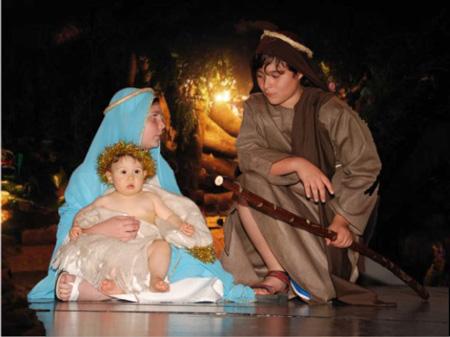Feliz Navidad y Próspero 2012 !