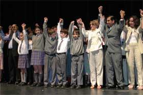 Programa Educativo 2005