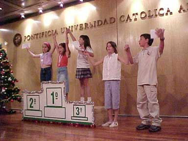 Programas Educativos 2002